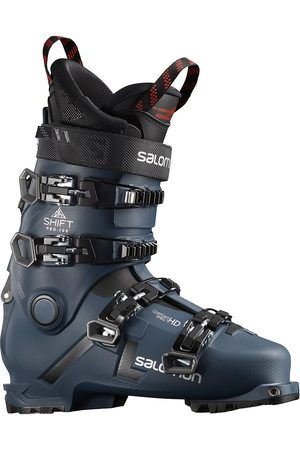 Salomon Shift Pro 100 AT Ski Boots 2021 azul