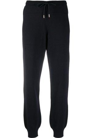Barrie Pantalones de chándal de punto