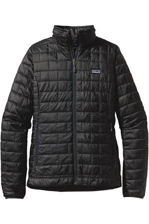 Patagonia Nano Puff Jacket negro