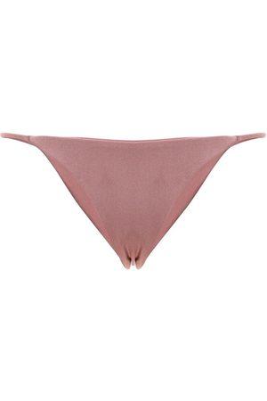 "Jade Swim | Mujer Braguitas De Bikini ""bare Minimum"" Xs"