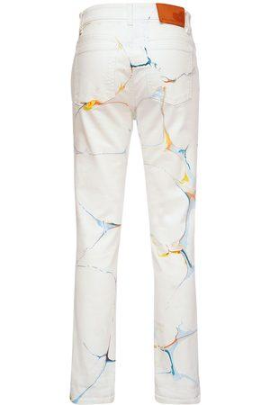 Stella McCartney | Mujer Jeans Skinny Boyfriend De Eco Denim 24