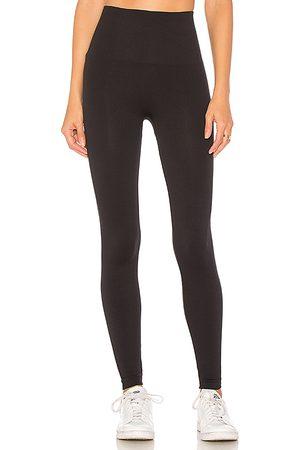 Spanx Look at me now legging en color negro talla L en - Black. Talla L (también en M, S).
