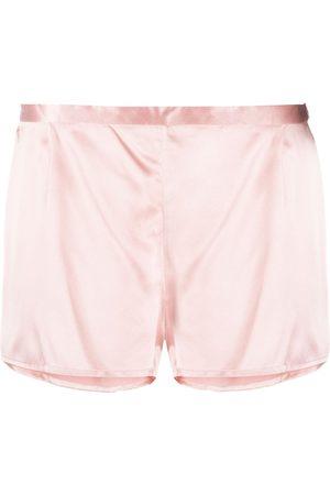 La Perla Shorts con cinturilla elástica