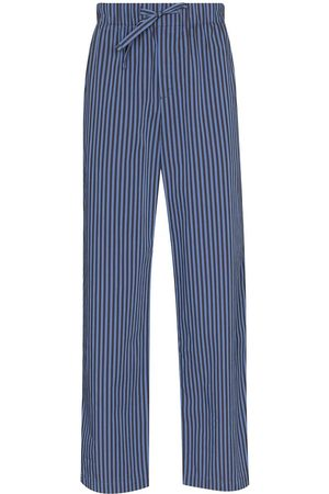Tekla Pantalones de pijama Verneuil a rayas
