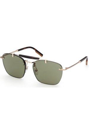 Ermenegildo Zegna Hombre Gafas de sol - Gafas de Sol EZ0155 32N