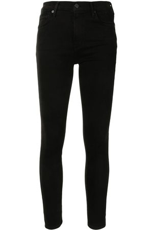Citizens of Humanity Super-skinny cut jeans