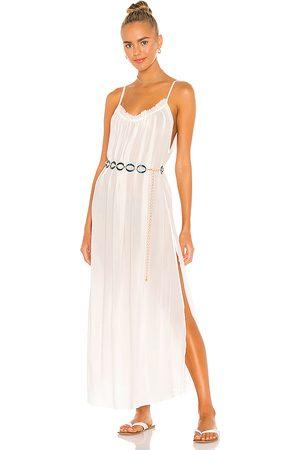 Indah Vestido yasmine en color talla L en - . Talla L (también en S, XS, M).