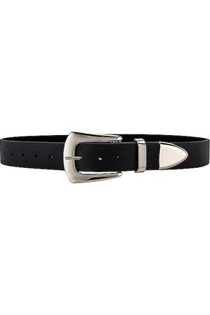 B-Low The Belt Cinturón jordana en color negro talla L en - Black. Talla L (también en S, M).