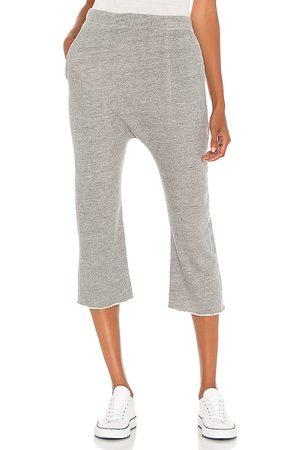 NILI LOTAN Pantalón deportivo sf en color gris talla L en - Grey. Talla L (también en S, XS, M).
