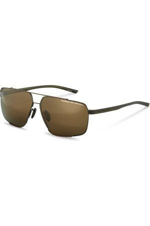 Porsche Design P8681 C Brown