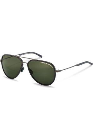 Porsche Design Hombre Gafas de sol - P8691 C Brown