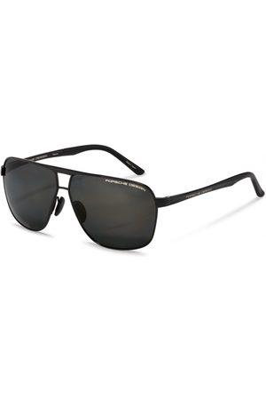 Porsche Design Hombre Gafas de sol - P8665 A Black