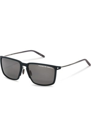 Porsche Design Hombre Gafas de sol - P8661 A Black