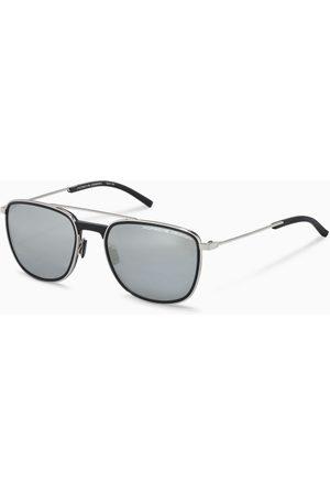 Porsche Design Hombre Gafas de sol - P8690 C Silver