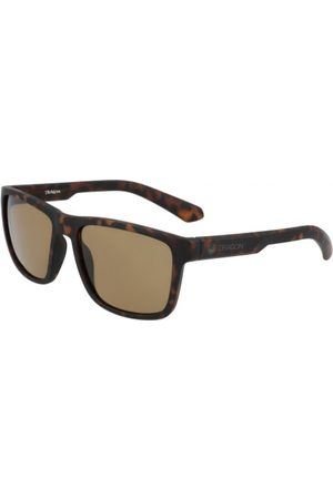 Dragon DR Reed LL 246 Matte Tortoise/LL Brown