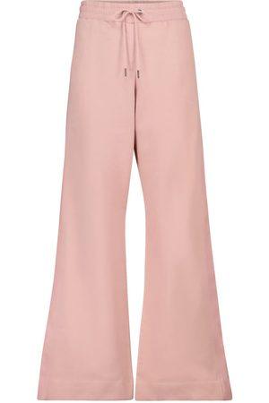 Dorothee Schumacher Pantalones de chándal Casual Coolness