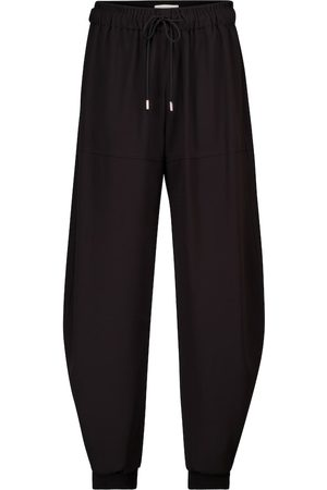 Chloé Pantalones de chándal tapered
