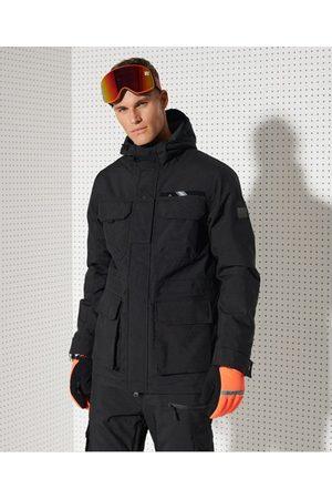 Superdry Sport Abrigo de esquiar Rookie