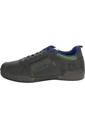 Vespa Zapatillas altas V00040-321-98 para hombre