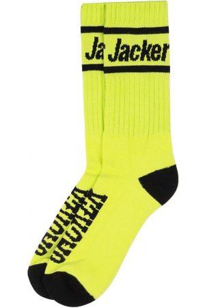 Jacker Calcetines After logo socks para hombre