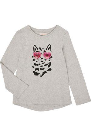 Catimini Camiseta manga larga CR10275-26 para niña