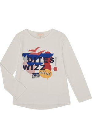 Catimini Camiseta manga larga CR10105-19-C para niña