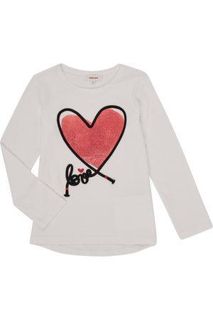 Catimini Camiseta manga larga CR10005-19-J para niña