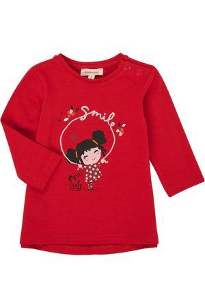 Catimini Camiseta manga larga CR10043-38 para niña