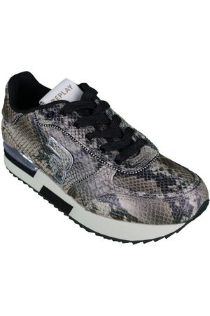 Replay Zapatillas Sunflower rs630028s 2747 para mujer