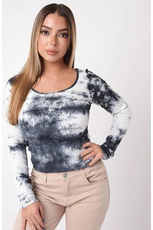 Project X Paris Camiseta manga larga - para mujer
