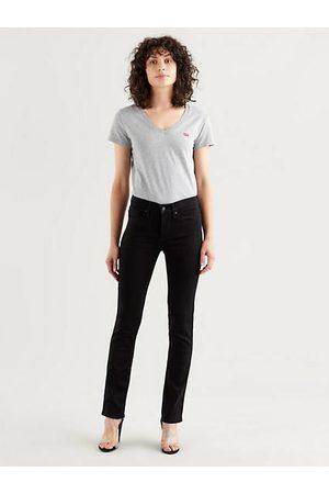 Levi's 312™ Shaping Slim Jeans / Soft Black