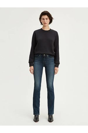 Levi's 315™ Shaping Bootcut Jeans Neutral / Lapis Maui Views