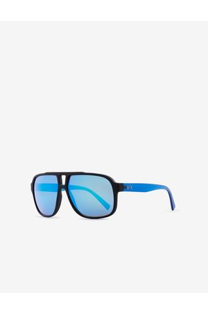 Armani Gafas De Sol Eléctrico Nailon