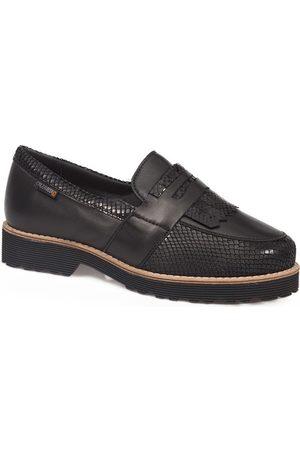 Calzamedi Zapatos Bajos S ELÁSTICO 0715 para mujer