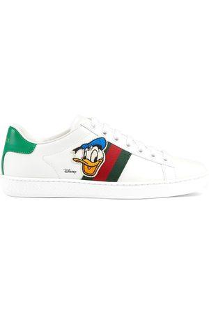 Gucci Zapatillas Ace de x Disney