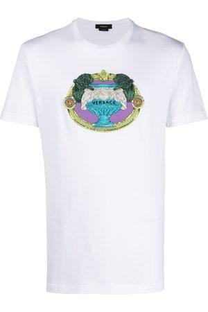 VERSACE Camiseta La Coupe des Dieux