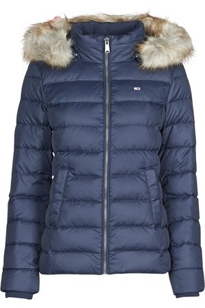 Tommy Hilfiger Abrigo de plumas TJW BASIC HOODED DOWN JACKET para mujer