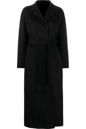 Filippa K Mujer Abrigos largos - Abrigo Alexa con cinturón