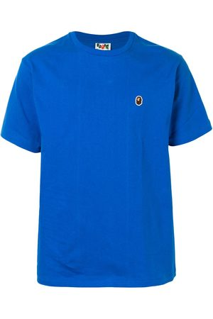 A BATHING APE® Camiseta One Point