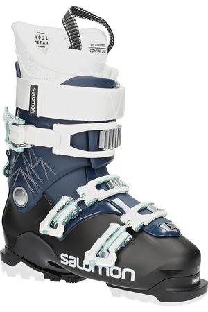 Salomon Mujer Botas de esquí - Qst Access 70 Ski Boots azul