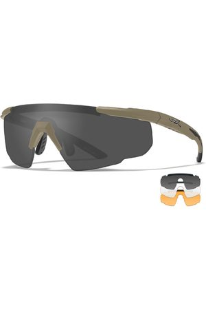 Wiley X Gafas de Sol Saber Advanced 308T