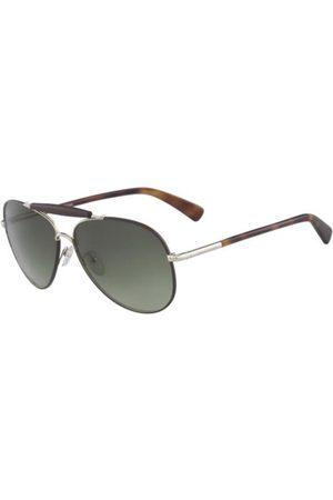 Longchamp Hombre Gafas de sol - Gafas de Sol LO100SL 718