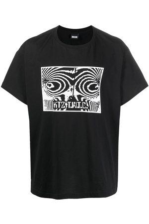 KTZ Camiseta Mute World