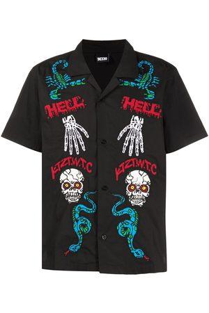 KTZ Camisa Monster