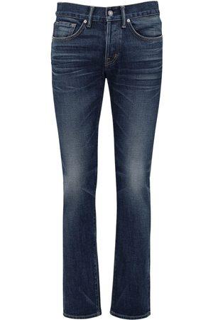 Tom Ford | Hombre Jeans Slim Comfort De Denim 33