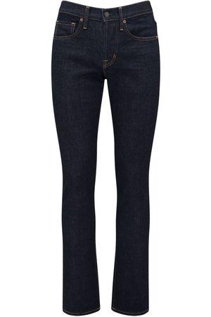 Tom Ford | Hombre Pantalones Slim De Denim Stretch 33