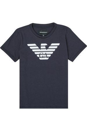Emporio Armani Camiseta 8N4T99-1JNQZ-0939 para niño