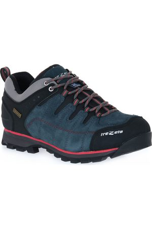 Trezeta Zapatillas de senderismo HURRICANE EVO LOW para hombre