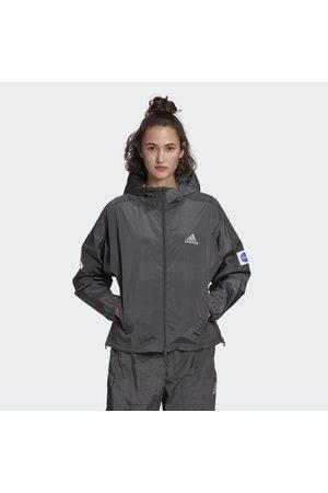 adidas Cortavientos Sportswear Crop