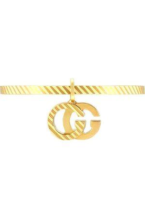 Gucci Mujer Anillos - Anillo GG Running en oro amarillo de 18kt